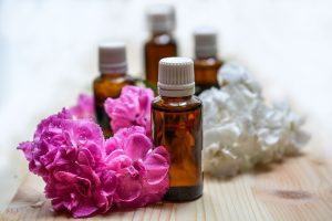 Rose Oil Review - Essential Oils 3