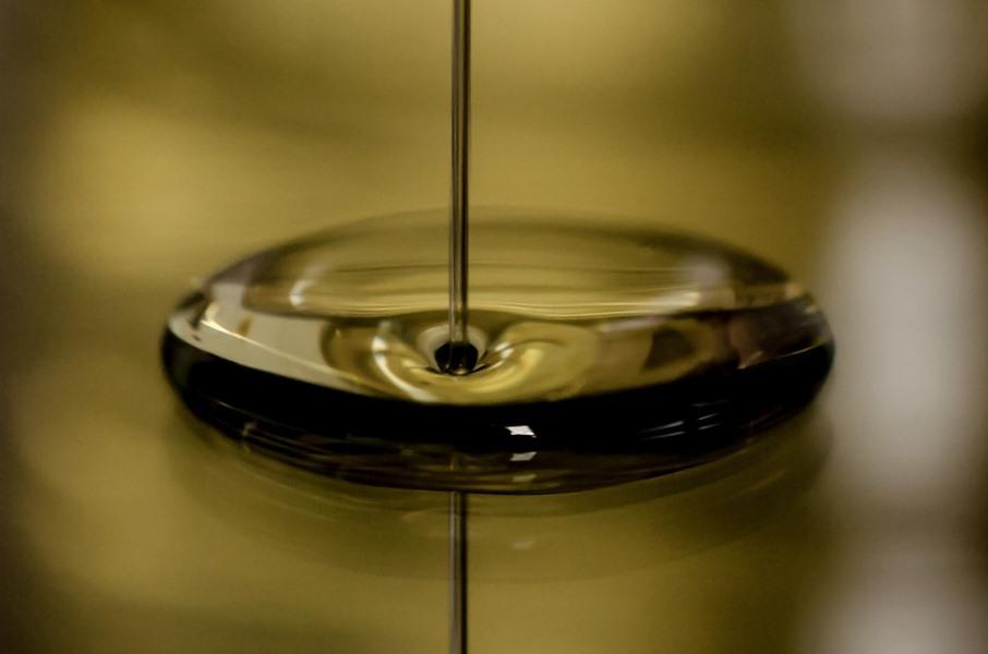 Rose Oil Review - Castor Oil